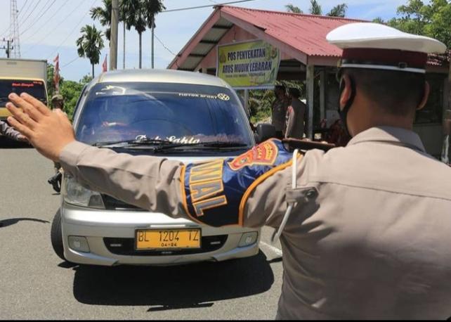 Hendak ke Banda Aceh, Wajib Bawa Sertifikat Vaksin di Pos ...
